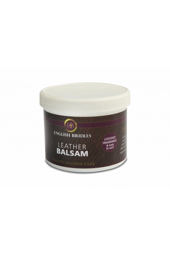 EB Leather Balsam