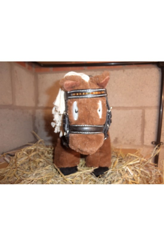 Pony Toy Bridle