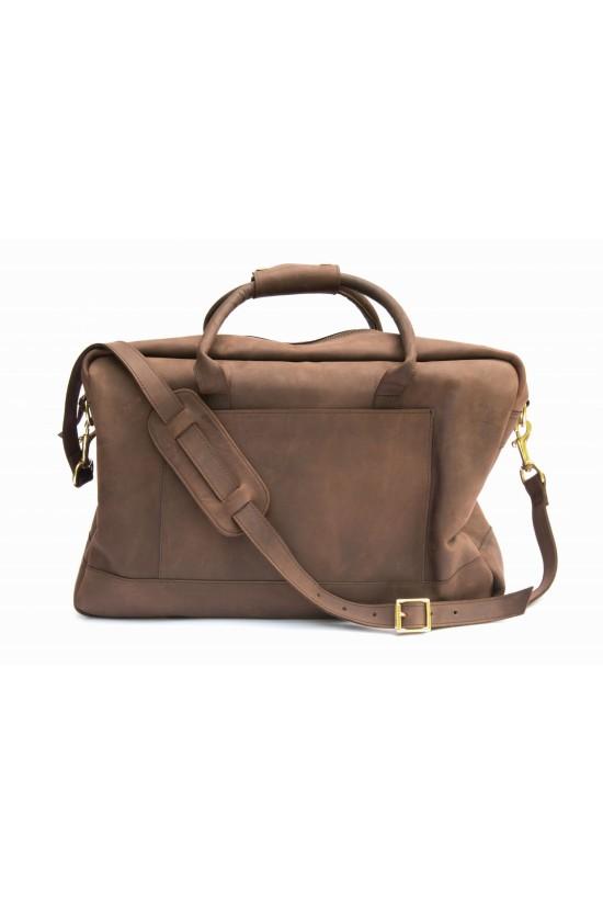 EB Leather General Purpose Bag