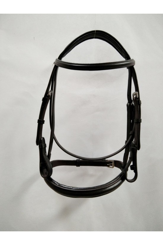 Pony Padded Cavesson Bridle