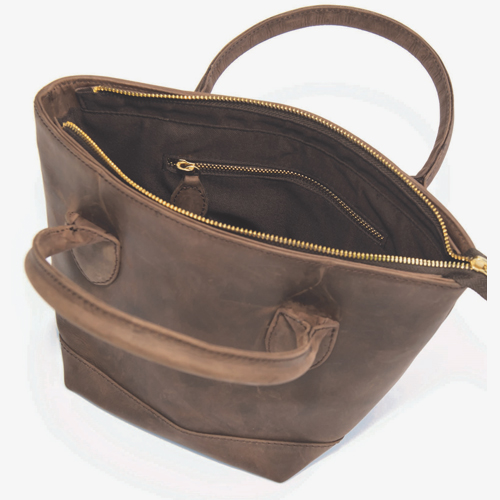 EB Leather Bags