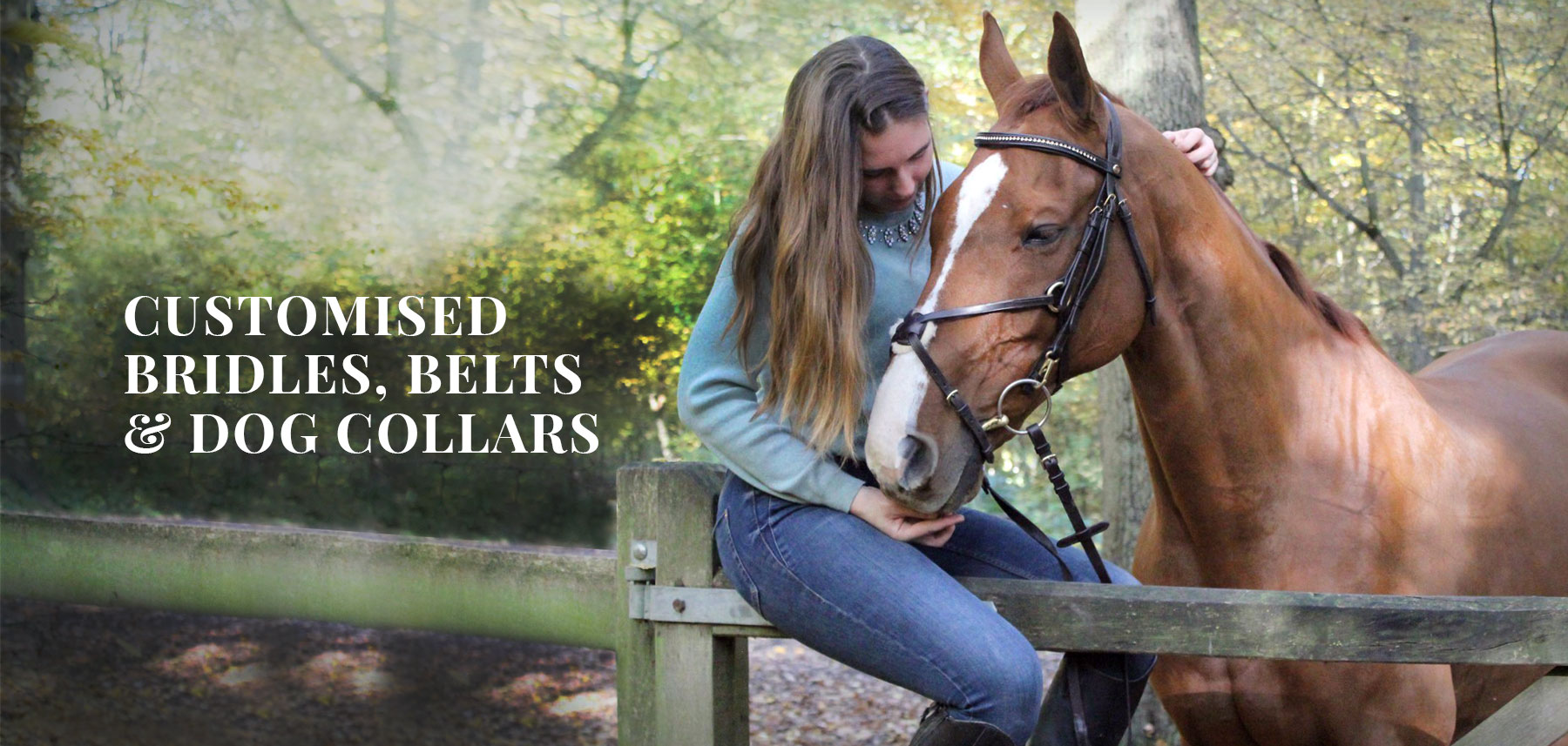 Customised